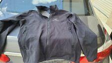 Arcteryx Men's Windstopper Softshell Black L Jacket GORE TEX