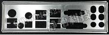 ATX Blende I/O IO shield MSI Z77A-GD65 Z68A-GD55 (B3) Z68A-GD65 (B3) #G412 XH