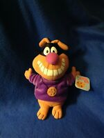 1998 General Mills Breakfast Pals Cookie Crisp Cereal - Chip the Cookie Hound