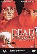 Dead Ringers (1988) DVD - Region 4 - Umbrella Entertainment - David Cronenberg