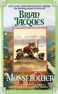 Mossflower (Prequel to Redwall) - Mass Market Paperback By Jacques, Brian - GOOD