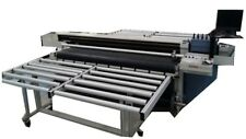 ZUND 215C ROLL TO ROLL OR FLATBED PRINTER