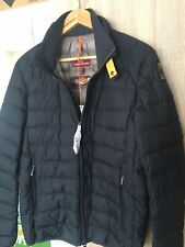 Parajumpers UGO SUPER LIGHT WEIGHT Jacket RRP£360 Size S