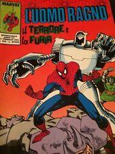 L'Uomo Ragno n. 114 - Star Comics