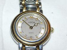 MONTRE suisse FEMME lady watch LUXOR uhr SWISS quartz sapphire crystal 52680081