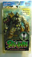 McFarlane Toys Spawn Series 4 Deluxe Edition Ultra Action Figure Cy-Gor