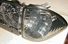87-93 MUSTANG HEAD LIGHT BULBS LAMP 9004 60//55 WATT HIGH LOW BEAM SET PAIR PR