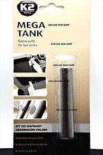 K2 MEGA TANK Repair Fix Fuel Tanks Cold Weld Epoxy Putty Quick EFFECTIVE 28g
