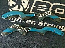 Bont Supercell inline skates frame 4x110mm