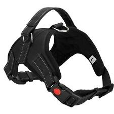 More details for non pull dog pet harness strong adjustable reflective padded safety puppy vest