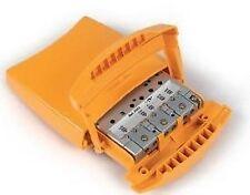 AMPLIFICATORE DA PALO BIII/DAB-UHF1-UHF2 536041 LTE TELEVES NANOKOM