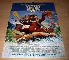 Filmposter A1 Neu Filmplakat Plakat Poster Yogi Bär