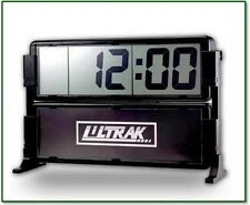 ULTRAK T-100 Portable RF-Controlled LCD Display Timer