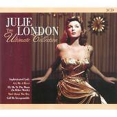 Julie London - Ultimate Collection (EMI 3 CD 2006)