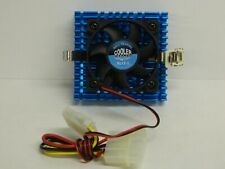 COOLER MASTER # T16-5015C2 Ball Bearing Computer Fan New in Opened Box\