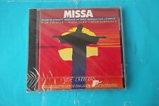 "JOSE CARRERAS "" MISSA "" SOUND OF ETERNITY CD PHILIPS 446976-2 ANNO 1995 NEW SEAL"