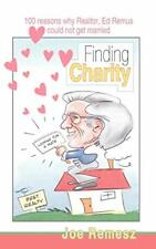 Finding Charity by Remesz, Joe  New 9781426901249 Fast Free Shipping,,