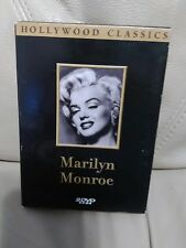 Marilyn Monroe Hollywood Classics Hometown Story/Marilyn At Movies - 2 DVD