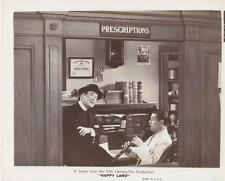 "D.Ameche/O.O'Shea in ""Happy Land"" 1943 Vintage Movie Still"