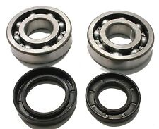 Honda TRX 250R, 1986-1989, Crankshaft Bearings & Seals - TRX250R/Crank Shaft