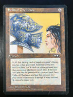 MTG - HELM OF OBEDIENCE - Alliances - Magic the Gathering - MP