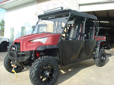 1000 4x4 utv four doors five seaters LONG TRAVEL FREESHIPPING .