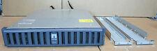 NetApp FAS2040 NAF-0620 12x 600GB 2x Controller's 2x 675W PSU Storage System