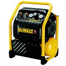 DeWalt DPC10QTC Super Quiet Air Compressor 110v