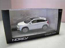 Norev 155461 Citroen C4 Aircross 2012 - 1:43