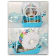 Small Pet Toys Silent Spinner Exercise Wheel for Rodents Hamster Toys N3