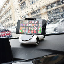 Car Cellphone 360° Rotated Model Holder Mount For Mobile Phone Samsung S8 Iphone