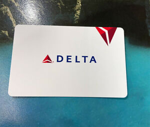 Delta Airlines $500 Gift Card