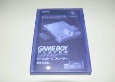Nintendo Gamecube GameBoy Player Start Up Disc GB GC Japan