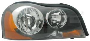 HEADLIGHT FRONT RIGHT LAMP TYC TYC 20-0451-05-2