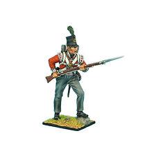 First Legion: NAP0482 British 51st Light Infantry Regiment Standing Attacking