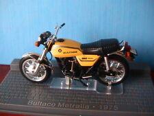 MOTO BIKE BULTACO METRALLA IXO 1/24 ALTAYA 2 ROUES 1975