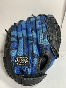 "Louisville Slugger Genesis 1884 Series 11""Baseball Glove GNCM6A1100Black/blue"