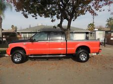 2004 Ford F-250 Harley edition