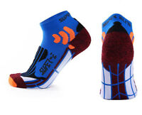 2pairs Compression Towel Sock For Men&Women Athletic Low Cut Running Casual Sock