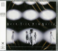 BUCK-TICK-NEW WORLD -JAPAN CD B63