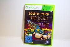 South Park: Der Stab der Wahrheit [ Xbox 360 ]