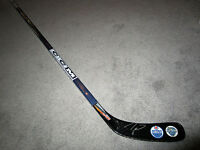 TAYLOR HALL Edmonton Oilers 2016 All-Star Game SIGNED Hockey Stick w/ COA