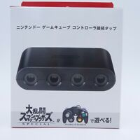 Nintendo Switch Gamecube Controller Adapter Tap Super Smash Bros NEW Japan
