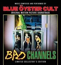 Bad Channnels 0859831008439 by Blue Oyster Cult CD