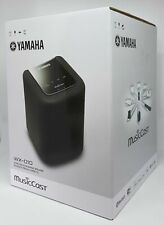 Yamaha MusicCast WX-010 Bluetooth wifi Apple AirPlay iPhone/iPad Android Stream