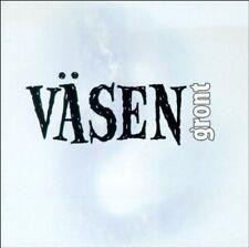 VÄSEN - GRONT  CD Neuf