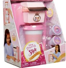 Disney Princess Style Collection: Play Gourmet Coffee Maker
