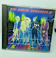 Big Audio Dynamite II - Kool-Aid -  CD Nuovo