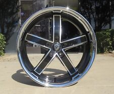 """20"""" Marquee 5330 Wheels For Cadillac CTS DTS Chevrolet Buick AWD Dodge Chrysler"""
