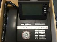 Siemens Unify Octopus OpenStage 40 HFA Lava Telefon Rechnung/Mwst.